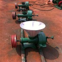 低噪音磨浆机厂家 粮食加工磨浆机