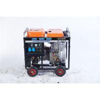 焊接管道190A柴油发电电焊机