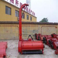 志农牌ZN-100型秸秆收获机价格 玉米秸秆收获机厂家
