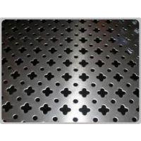 专业生产不锈钢冲孔网常年供货