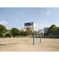 湖北校园广告 篮球场广告