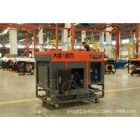 高原用6kw小型柴油发电机图片