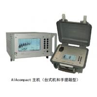 AIAcompact局部放电分析仪