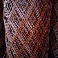 圈地专用防锈漆钢板网@浙江圈地专用防锈漆钢板网产地