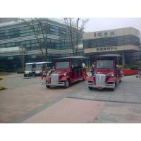 南京绿通益高电动观光车厂家
