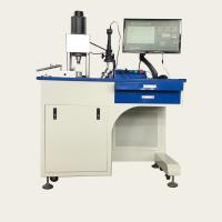 ST3142-10A润滑油和润滑脂抗磨损性能测定仪(四球法)