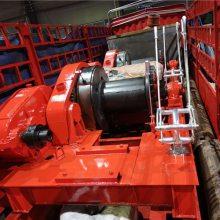 南通腾龙八吨冲击钻机价格 8吨冲击钻机厂家