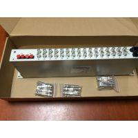 8口交直流 4网口 DFS-8E1-4ETH-FC020-AD PDH光端机