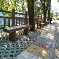 专业供应江苏省美丽乡村建设仿木仿石护栏, 扇形河提护栏 混凝土仿石仿汉白玉栏杆