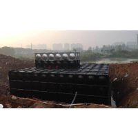 南宁地埋式箱泵一体化消防给水设备