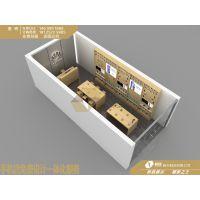 华为3.5版体验店智能家具效果图设计