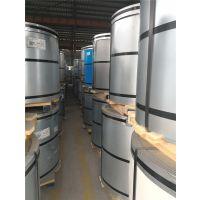 昆明市钢材市场有宝钢0.5海蓝色彩涂钢板现货。