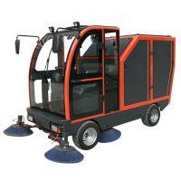 扫地车生产厂家|电动扫地机电瓶清扫车扫路车品牌