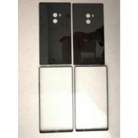 5G陶瓷手机背板