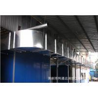 承接排烟管道安装消防管道工程消防强排烟