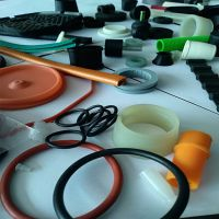 橡胶制品厂定做密封垫橡胶件 丁晴硅胶 减震垫加工生产胶塞堵头