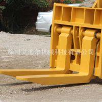 装载机16吨叉车价格 厦工柳工龙工徐工 专用于矿山石材的开采装卸
