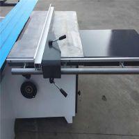 金辉木工裁板锯 密度板精密锯 设备 板材专用数控全自动断料锯