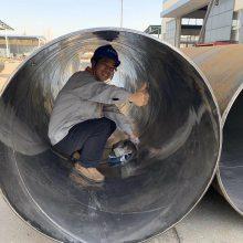 什么是大口径的双金属复合管