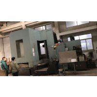 原厂正品海天HTM-100H/D卧式加工中心