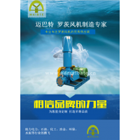 罗茨风机 污水处理 罗茨鼓风机,水产养殖虾鱼增氧机 罗茨风机高强