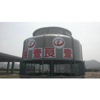 圆形冷却塔 方形冷却塔 横流式冷却塔