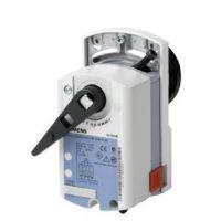 西门子Siemens电动风门风阀执行器GLB163.1E 模拟量驱动器10NM