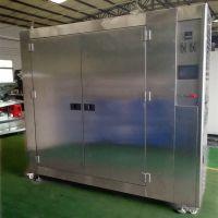 东莞佳邦厂家供应整机不锈钢工业实验箱 热风循环 工业烤箱