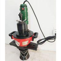 东硕机械供应ISY-250型内涨式电动坡口机