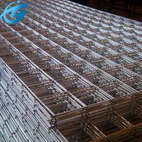焊接铁丝网片 建筑外墙钢丝网片
