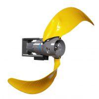 进口品牌Flygt水泵机械密封,飞力潜水推流器集装式机械密封