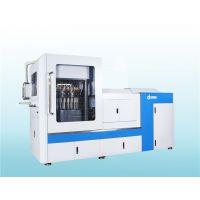 供应全自动高速压盖机 塑料瓶盖模压机 压塑成型机 制盖机机器厂家