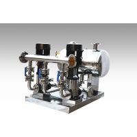 无负压智能供水设备长春无负压设备公司专业生产批发无负压设备