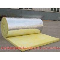 现货保温棉玻璃棉毯 保温板玻璃棉卷毡材