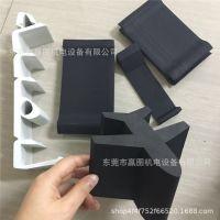 超厚EVA中小型海绵数控激光切割机 EVA压缩泡沫橡胶板激光开料机