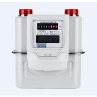 厂家直销G6 IC卡工业燃气表