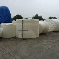 10立方混凝土搅拌桶 线性低密度聚乙烯加厚加药箱