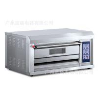 商用家用烤炉一层二盘电烤炉披萨电烤炉面包烘焙烤箱微波炉烤箱