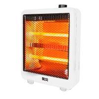 视贝取暖器 家用电暖器 电暖气摇头小太阳 石英管电暖扇 定制批发