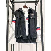 广州雪莱尔新款品牌女装折扣加盟店奥斯丁尾货清仓多种款式新款组货包