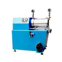 油墨砂磨机多少钱-纳隆纳米科技(在线咨询)-江苏油墨砂磨机