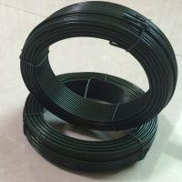 PVC PE塑包铁线 涂塑丝 工艺品绑丝