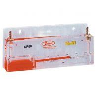 Duwei杜威仪表DP系列DP200倾斜式差压计/红油压差计(人防专用)
