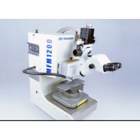广泛用于热学的MFM1200多功能推拉力测试仪