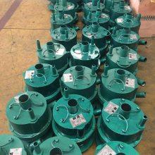 FQW50-25矿用风动潜水泵厂家 矿用气动泵厂家 风泵价格