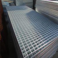 镀锌钢格板 钢格栅厂 压焊格栅板