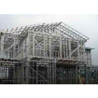 制作安装钢结构公司