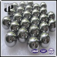 YG6 HRA90.5 OD10mm G10级 高精度高耐磨耐腐蚀硬质合金球