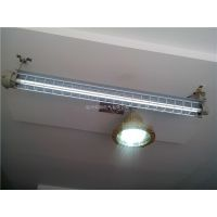 ?18W单管防爆应急荧光灯 车间LED防爆灯管