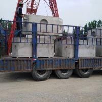 组合式污水处理水泥化粪池厂家生产销售